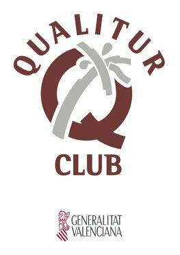 QUALITURCLUB distinctivo 2012